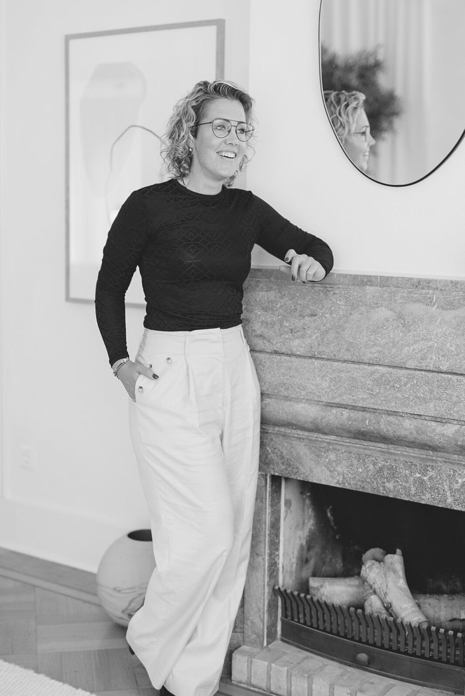 Mariska Vink Mastermind